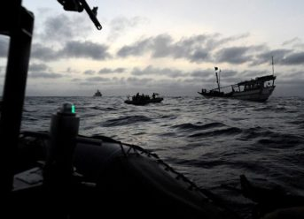 IMB Maritime Crime Reports Armed Robberies And Crimes In Indonesian Waters