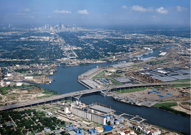 Port Houston Sets Records With Increased Container and Steel Volumes