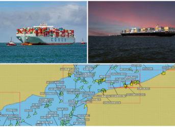 Ship Tracking Websites