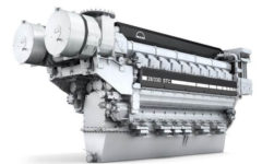 Prominent Shipbuilders Austal & Incat Employs MAN Engines For Building Fast Ferry