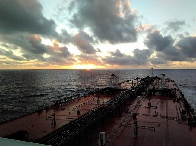 ICS Urges EU Member States To Work With Iranian Authorities To Secure Safe Passage