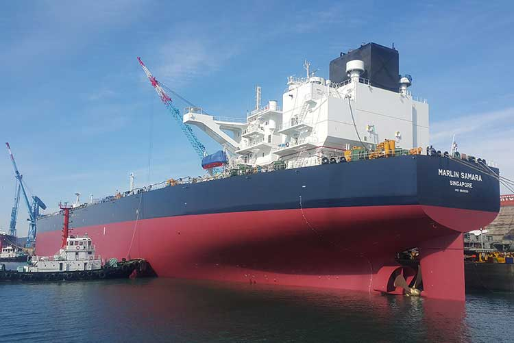 Trafigura To Sell A Fleet Of Suezmax Tankers To Frontline