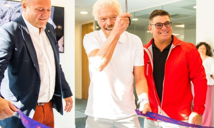 Virgin Voyages Signs Up For Newly Opened MSA Solent Training Centre With Wärtsilä Simulators