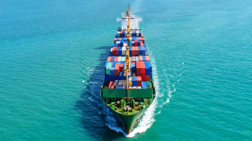 IMO Action To Reduce Greenhouse Gas Emissions From International Shipping