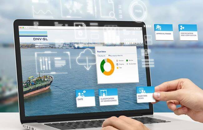 Veracity Strengthens Maritime Digitalization