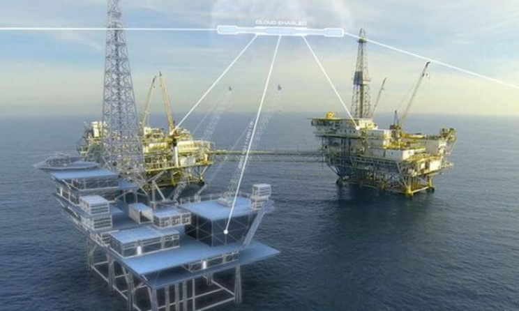 TechnipFMC & DNV GL to Set Benchmark for Trust in Oil and Gas Industry Digital Twins
