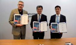 ABS And HHI Group Join Forces On Digitalization And Decarbonization 1