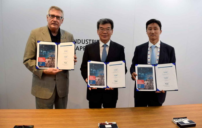 ABS And HHI Group Join Forces On Digitalization And Decarbonization