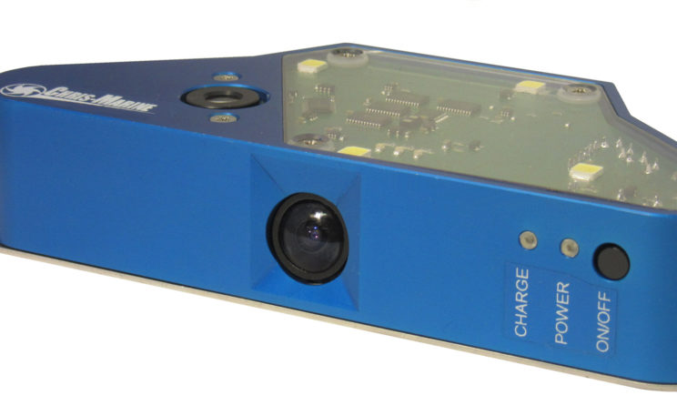 Chris-Marine Launches Advanced Camera For Cylinder Liner Condition Monitoring