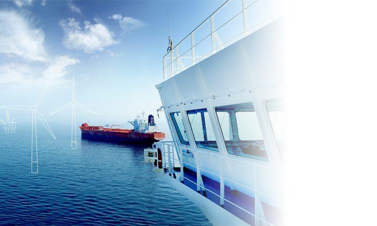 Maritime Forecast To 2050