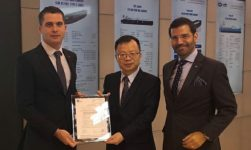 LR Awards Jiangnan AiP For 91,000 M3 VLGC Panda 91T Design 5