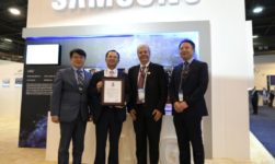 SHI's SVESSEL Wins Bureau Veritas Approval In Principle 4