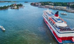 Viking Line Awards Aecorlink AB To Deliver High-Speed Broadband 3
