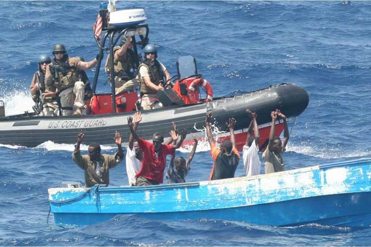 20 Anti-Piracy Weapons Deployed In Ships To Fight Pirates