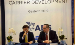 ABS And Samsung Heavy Industries Sign Digital Technology 2