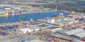 Brexit Creates Opportunities For Trade Between UK And Port Of Antwerp