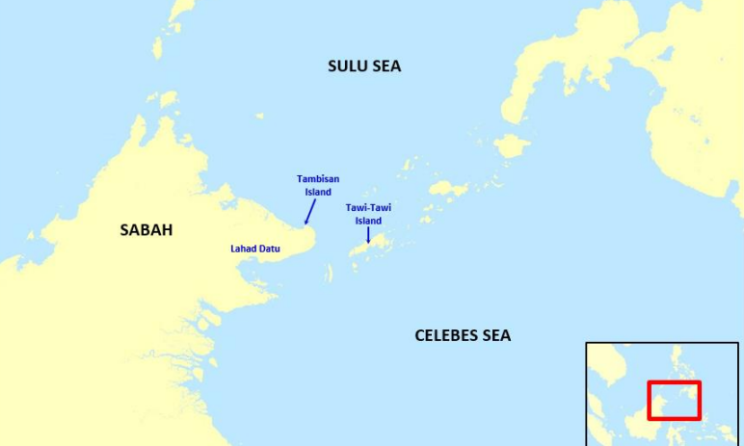 ReCAAP ISC Incident Alert: Abduction Of Crew From Fishing Boat In Vicinity Waters Of Malaysia