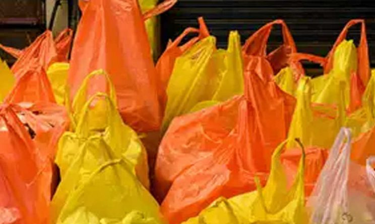 India: Shipping Ministry Encourages Non-Usage Of Single-Use Plastics 1