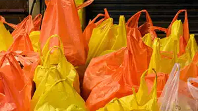 India: Shipping Ministry Encourages Non-Usage Of Single-Use Plastics 5