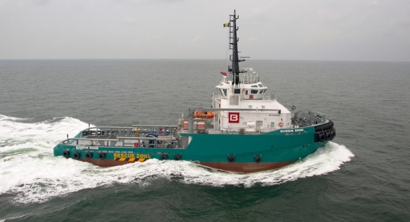 ITF Joins Unions Demanding That Search Continue For Bourbon Rhode Crew