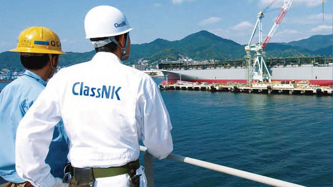 ClassNK Participates In The Getting To Zero Coalition