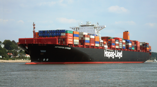 Indian Container Market Expected To Grow Further: Hapag-Lloyd Launches Two New Services