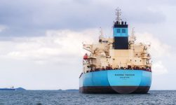 Cargill, Maersk Tankers And Mitsui Collaborate To Bring Cost-Effective Global GHG Reductions