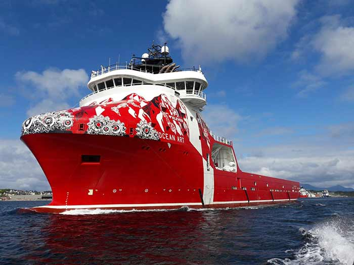 Wärtsilä Hybrid Upgrades To Save Fuel And Reduce GHG Emissions For Offshore Supply Vessels