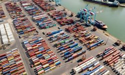 Port Of Rotterdam Authority Introduces Application To Track & Trace Containers