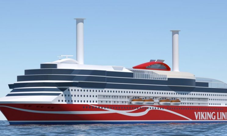 Viking Glory To Be One Of The World's Most Climate-Smart Passenger Ships 1
