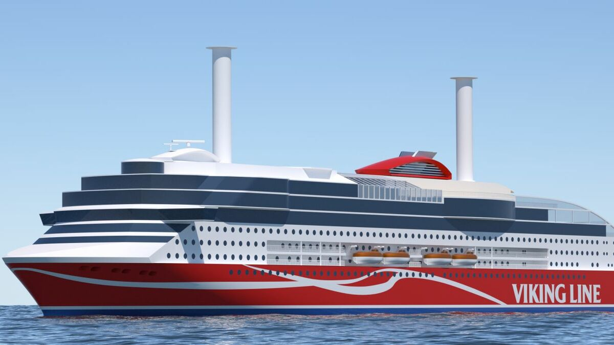 Viking Glory To Be One Of The World's Most Climate-Smart Passenger Ships 5