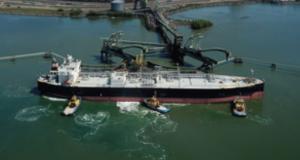 NYK Names New VLGC For Astomos Energy 'Lily Promenade' 1