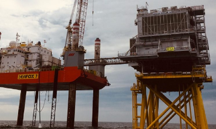 DNV GL Issues World's First Grid Readiness Statement To Tennet Offshore Grid Connection System