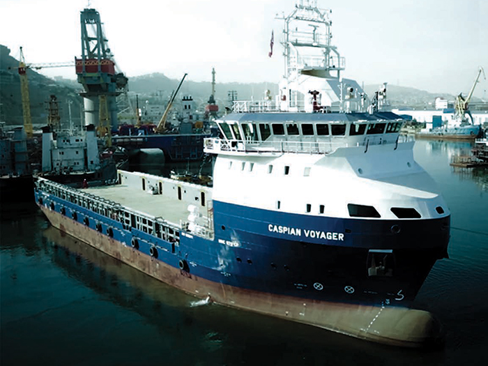 Damen Signs Contract for Delivery of Utility Vessel to Port Authority of Jamaica