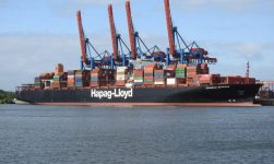 Hapag-Lloyd Expects Further Growth In Africa; Launches New MIAX Service