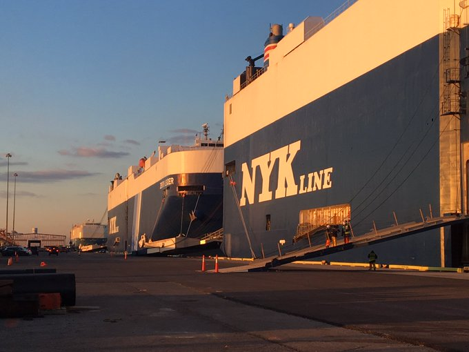 NYK Joins Getting To Zero Coalition For Accelerating Maritime Shipping Decarbonization