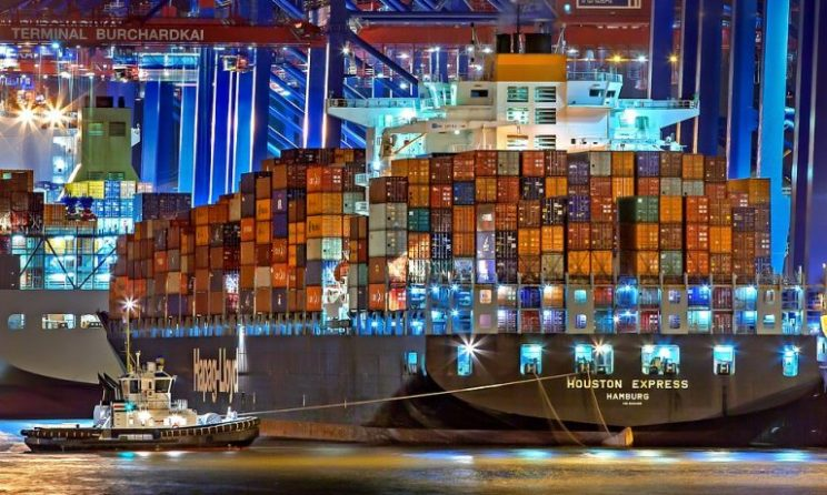 Hapag-Lloyd Introduces IMO 2020 Transition Charge To Cope With Additional Costs