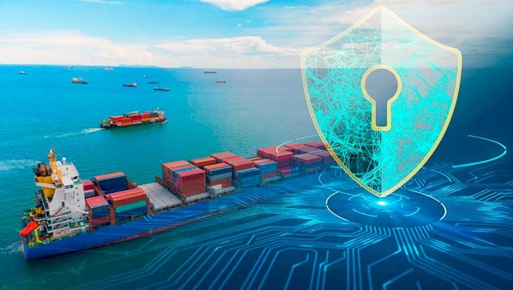 ABS Wins Fourth Award Of This Year In Maritime Cyber Security