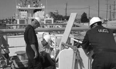 What Is Marine Engineering?