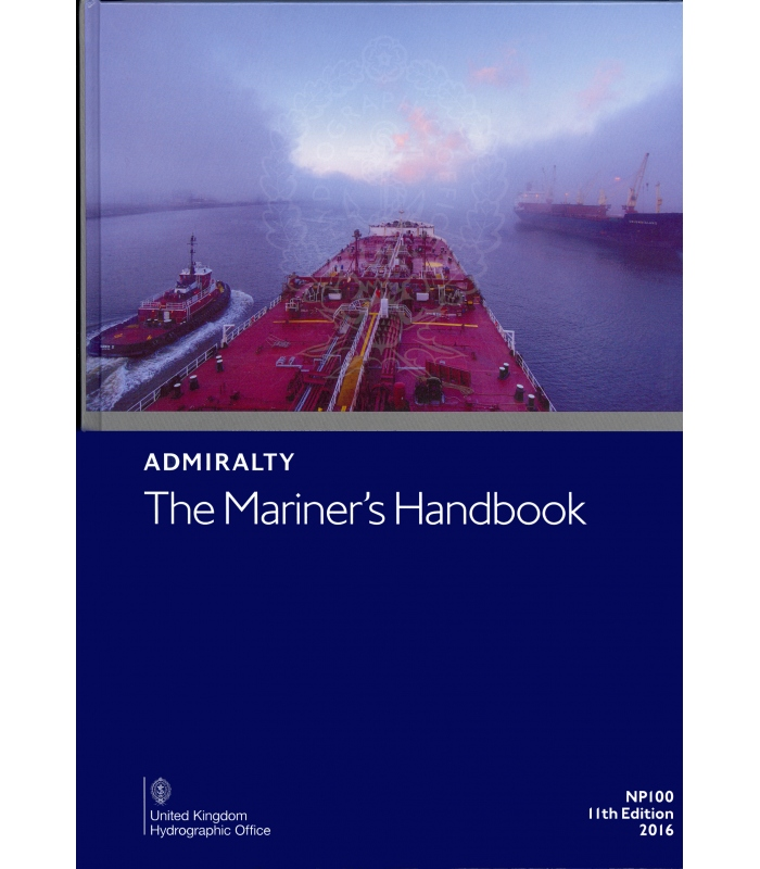Australian Hydrographic Office Publishes New Official Mariner's Handbook For Australian Waters