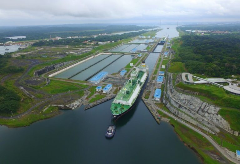 Panama Canal Closes Fiscal Year 2019 With Record Tonnage