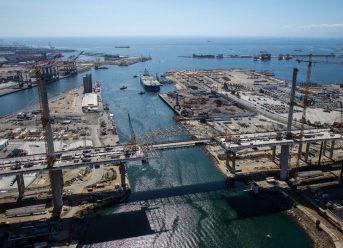 Port Of Long Beach Breaks September Cargo Record, Surpasses 707,000 TEUs 7
