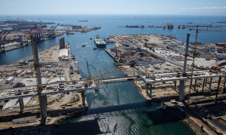 Port Of Long Beach Breaks September Cargo Record, Surpasses 707000 TEUs