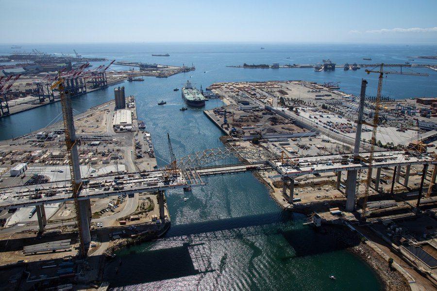 Port Of Long Beach Breaks September Cargo Record, Surpasses 707000 TEUs