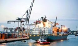 Speed Reduction Of Ships – A Responsible And Exemplary Shipping Initiative