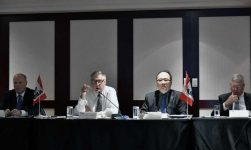 ABS Debates Journey To 2050, Decarbonization, Digitalization And Future Of Safety 12