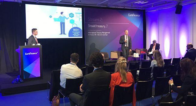 Wärtsilä Wins EuroFinance Treasury Excellence Award For Digital Transformation
