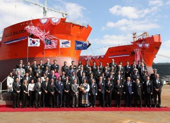 AET Names Two Of The World's First LNG Dual-Fuel Dynamic Positioning Shuttle Tankers 10