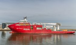 TechnipFMC Enters Into MoA To Sell The G1201 Subsea Vessel