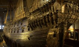 Two Massive Shipwrecks As Big As The Vasa Ship Discovered Outside Vaxholm 6